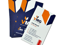 Sales Rep Business Cards